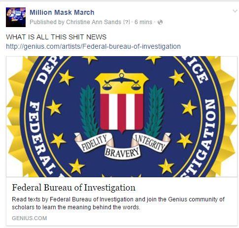 Genius FBI